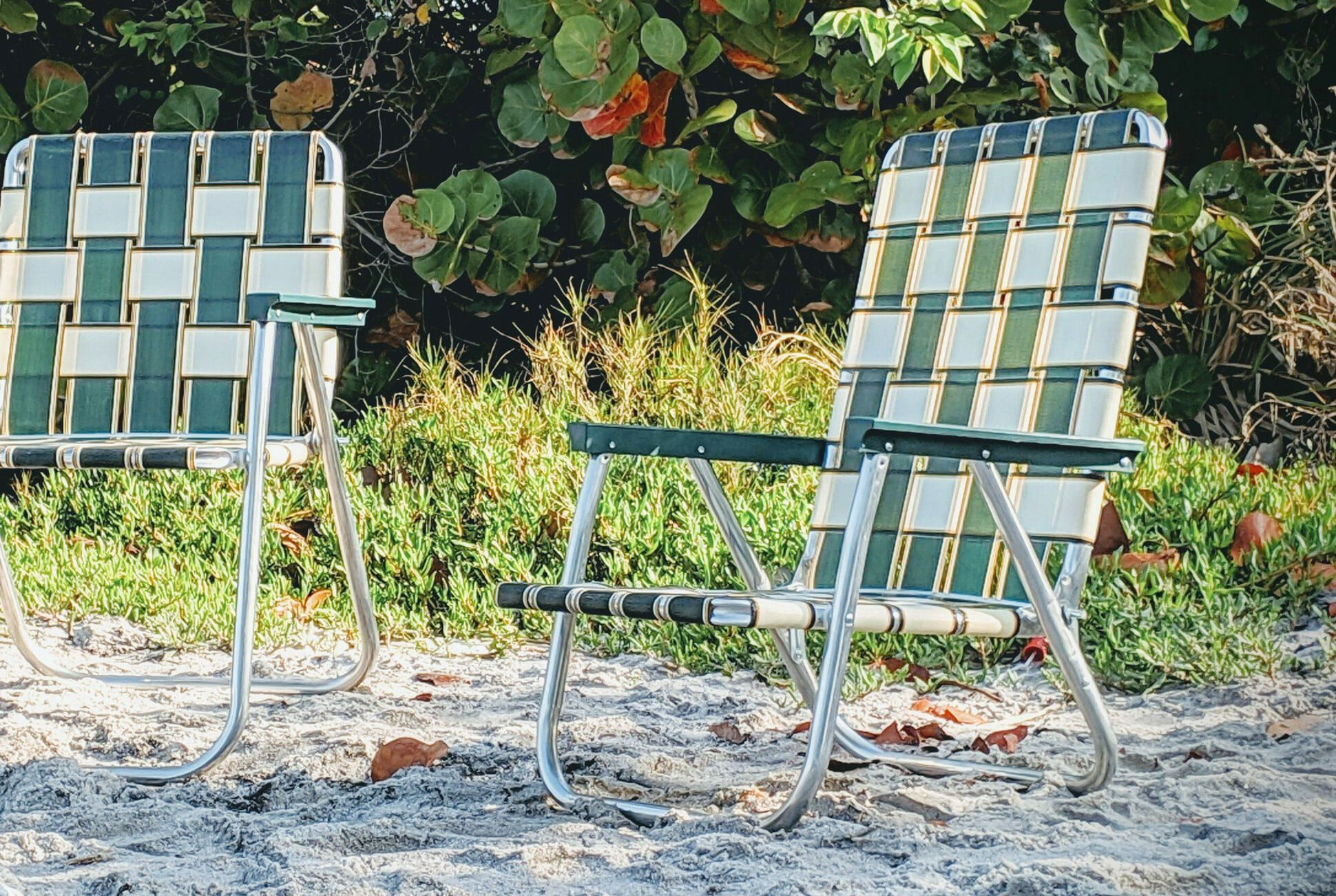 The 15 Best Beach Chairs You Can Buy In 2020