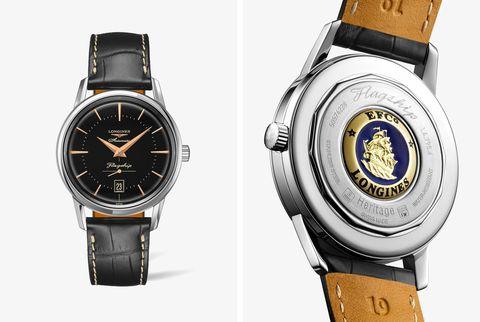 Best-Dress-Watches-gear-week-Logines-Flagship
