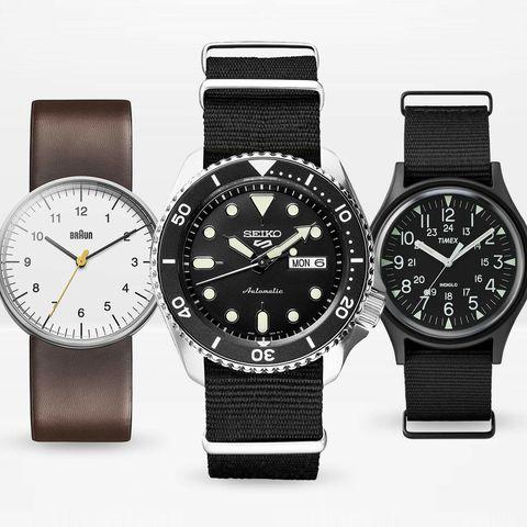 best watches under 200 gear patrol lead full