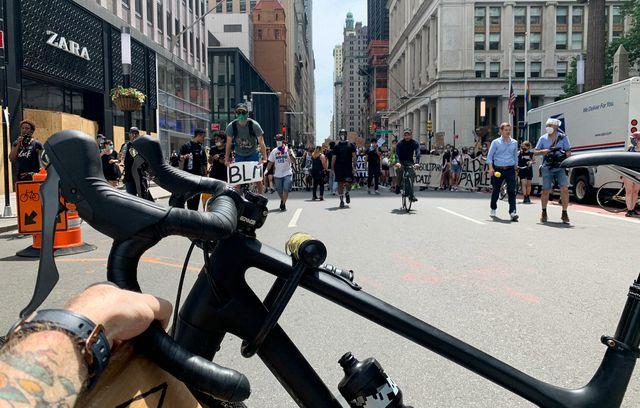 bike protest gear patrol lead full