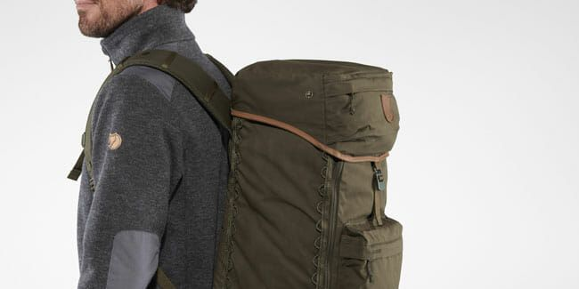 We've Never Seen a Hiking Pack That Does What This One Can