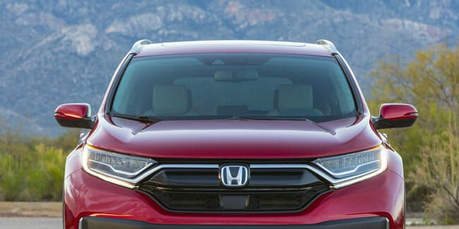 Honda CRV Hybrid Review gear patrol lead feature jpg?crop=1xw:0 65xh;center,top&resize=1200:*.