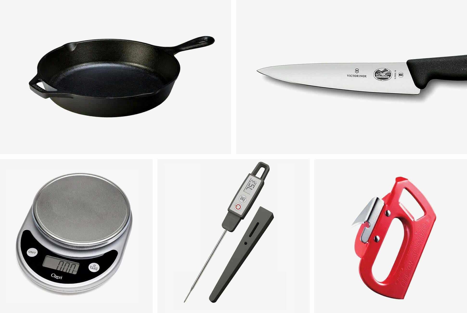 The 25 Best Kitchen Tools You Can Buy For Less Than 25
