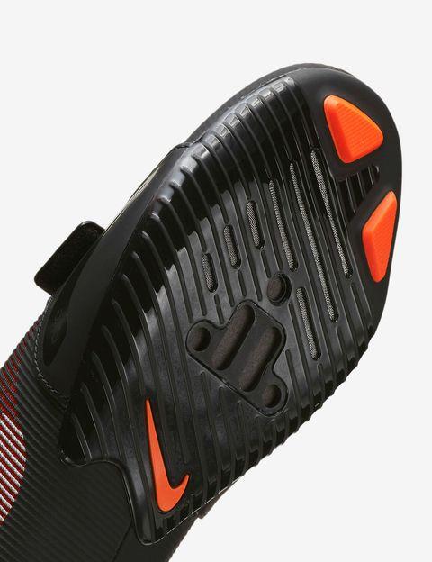 es suficiente Pesimista estrés  This New Cycling Shoe Is a First for Nike