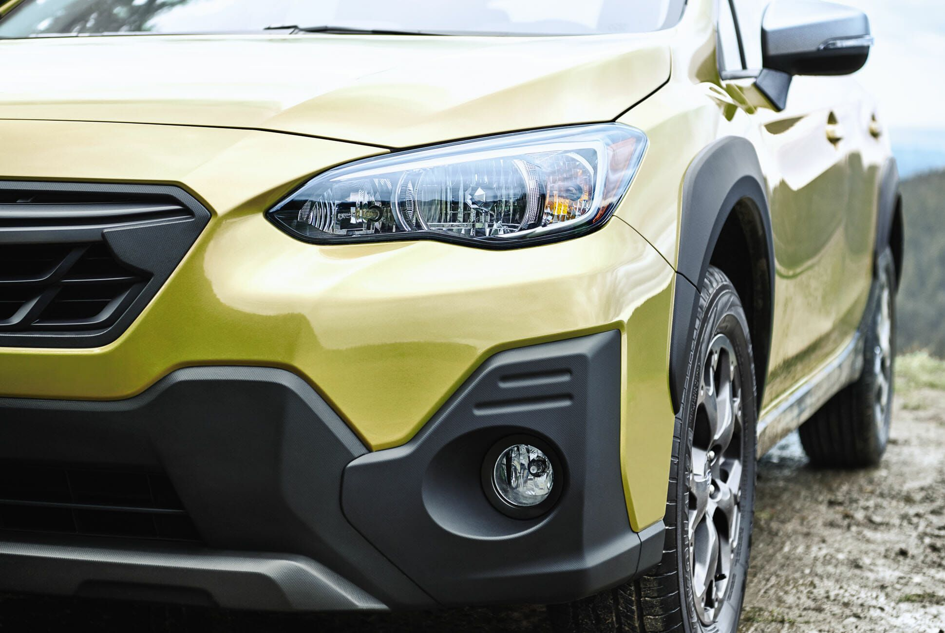 Subaru Seems To Have Some Massive Changes Planned To Its Lineup