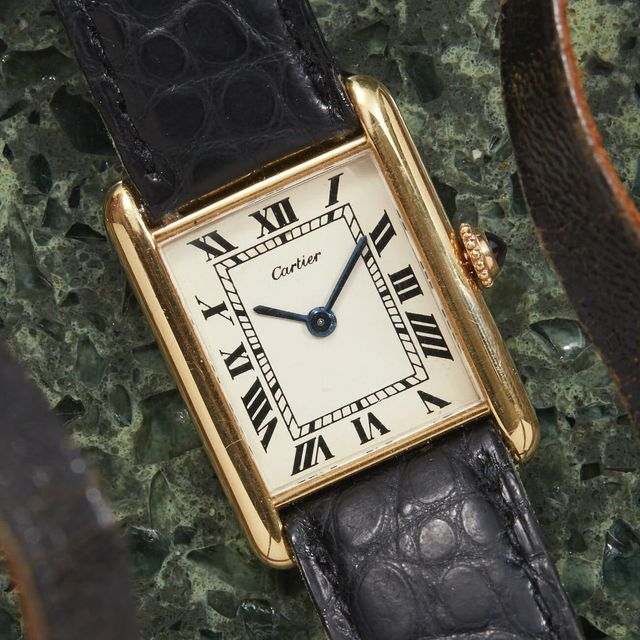 watches you should know cartier tank gear patrol lead full