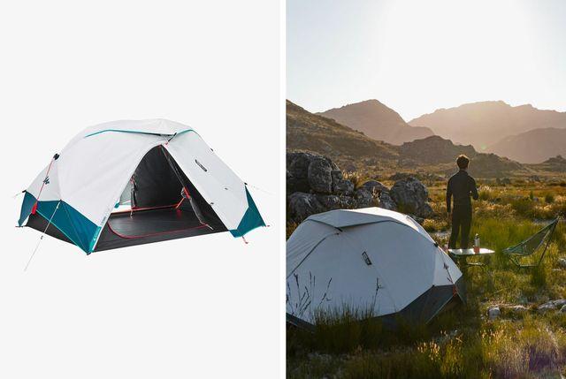 2 seconds tent
