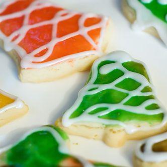 favorite christmas cookie