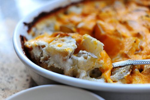 Perfect Potatoes Au Gratin Best Potatoes Au Gratin Recipe
