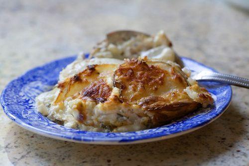 creamy-herbed-potatoes