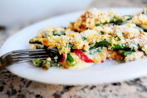 Best Green Bean Casserole Recipe How To Make Green Bean Casserole