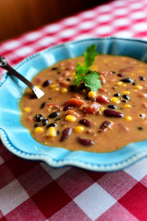 7 Can Soup Recipe How To Make Taco Style Soup
