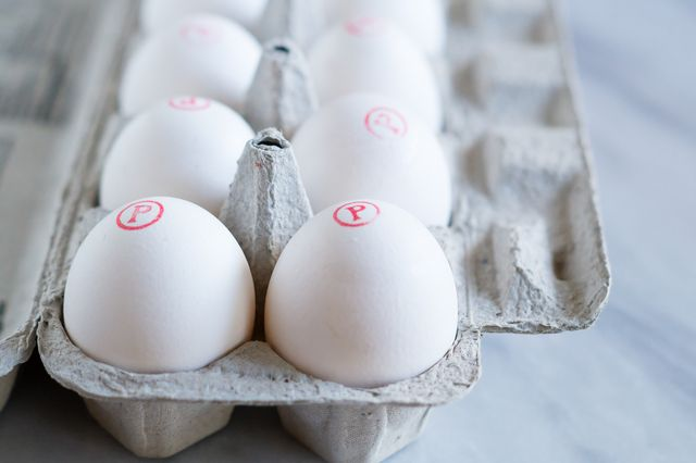 Pasteurized Eggs 101