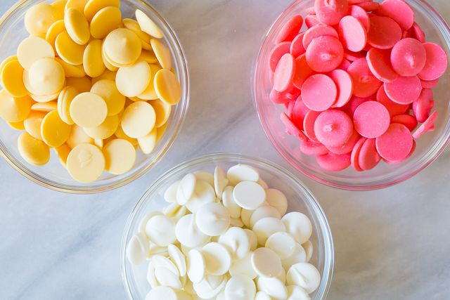 Candy Coatings 101