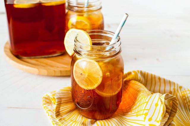 How to Make Sweet Tea