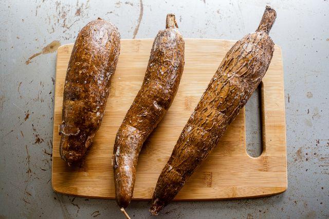 Cassava (Yuca) 101