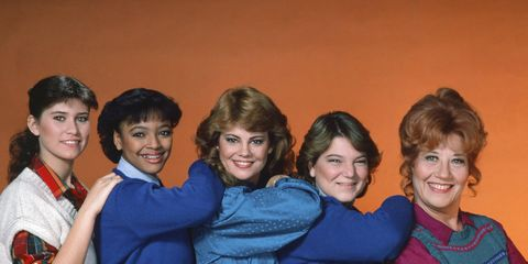 Facts of Life F&L