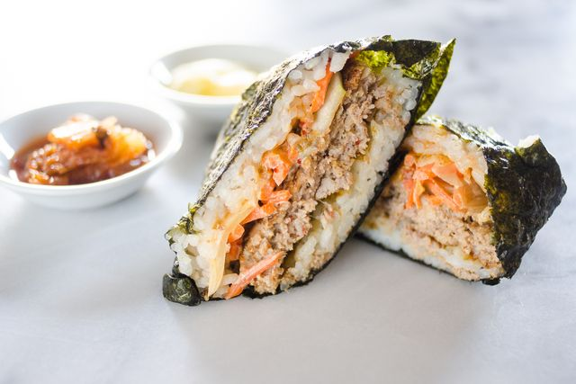 Exploring the Flavors of Korea (Korean-Inspired Burgers)