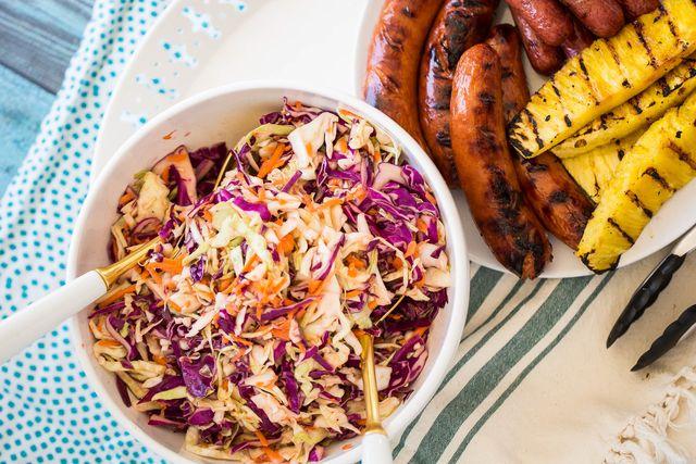 5 Easy BBQ Potluck Sides