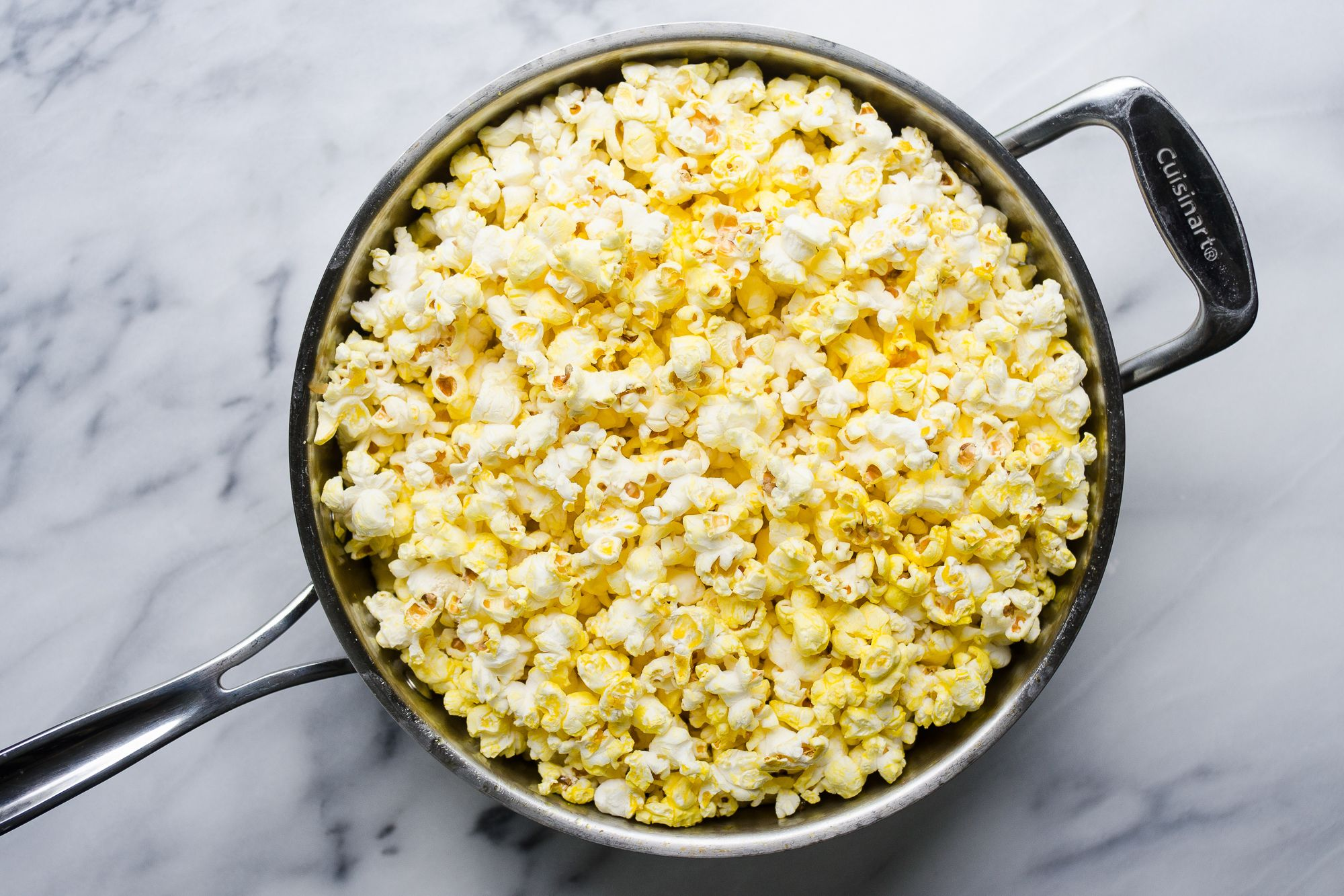 Best Stovetop Popcorn Recipe How To Make