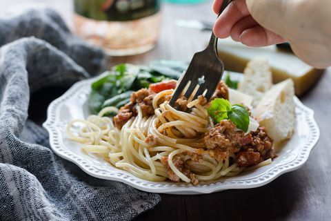 8 ways to elevate canned spaghetti sauce