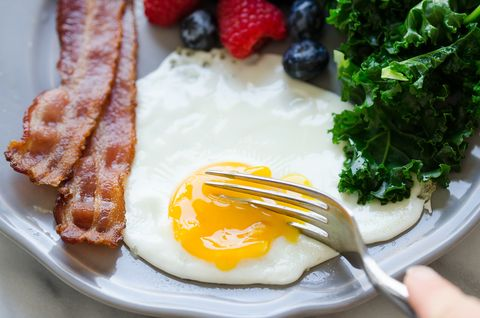 how to cook a sunny side up egg