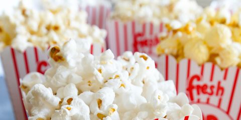 Types of Popcorn boxes-2