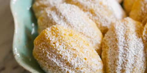 How to Make Madeleines plate 2
