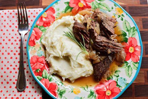Company Pot Roast Recipe   Ina Garten   Food Network