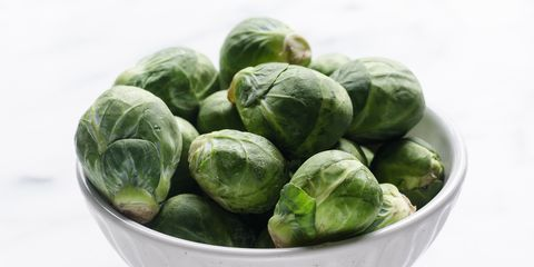 Brussels Sprouts 101 01