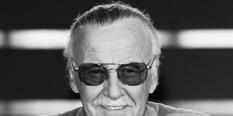 The Stan Lee Quiz