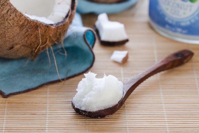 Coconut Oil 101 01