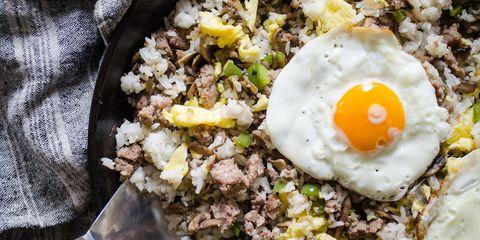 Breakfast Fried Rice 01
