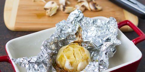 3 Ways Roast Garlic 00