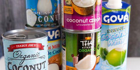 Coconut Milks 101 coconut milks 2