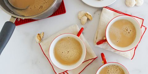 Homemade Chai 3