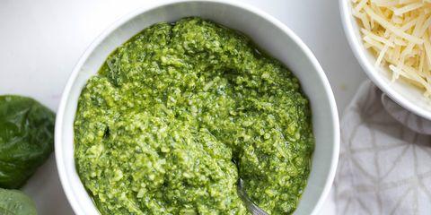 How to Make Pesto 09