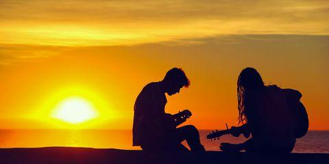 Love Songs Quiz 2