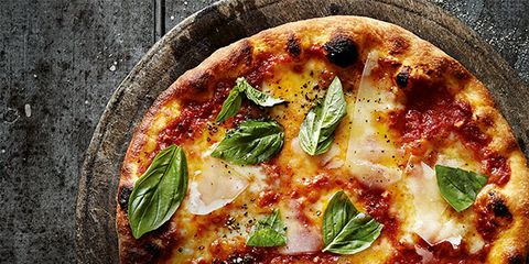 The Runners Guide To Pizza