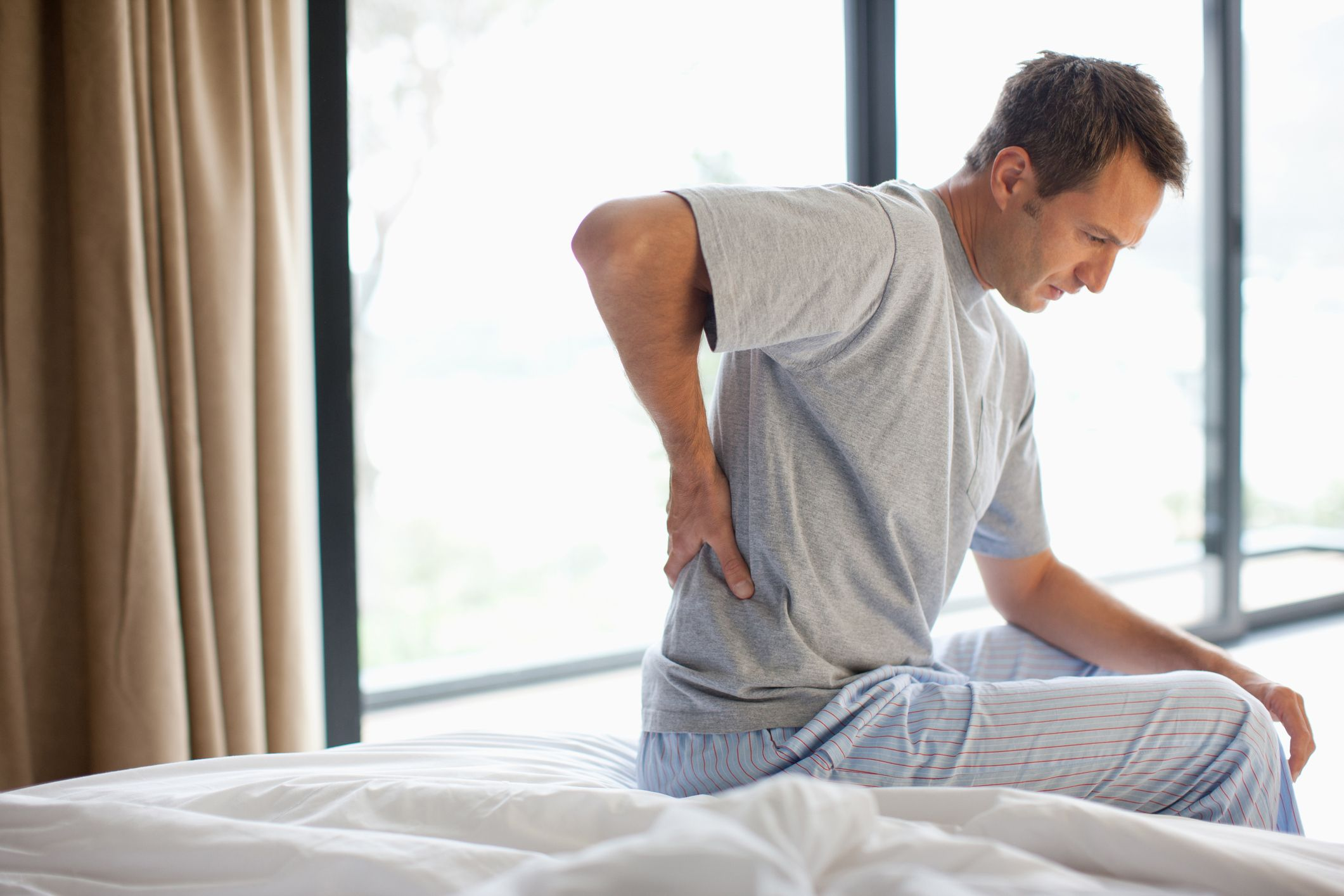Runner's lower back syndrome - what causes it, how to treat it and