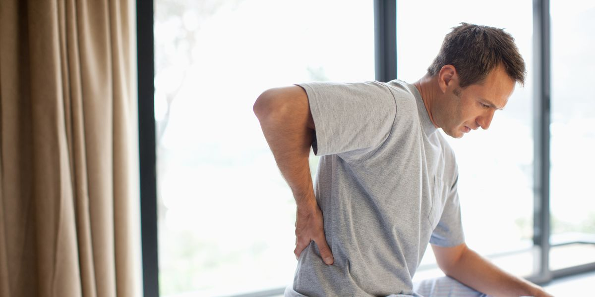 Runner's lower back syndrome - what causes it, how to treat it and ...