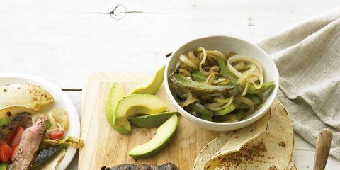 Food, Ingredient, Tableware, Dishware, Cuisine, Produce, Beef, Meal, Meat, Recipe,