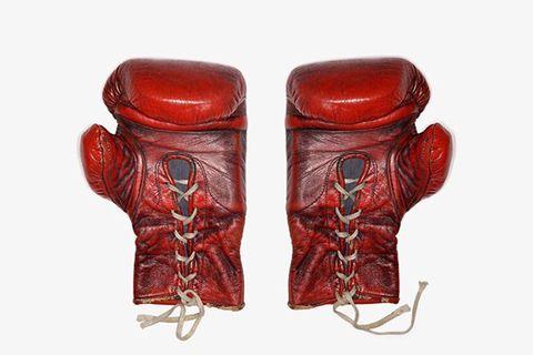 Make me a better runner: Boxing