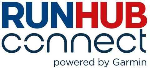 RunHub and Garmin sync