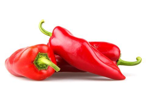 Vegetable, Ingredient, Produce, Red, Food, Natural foods, Bell peppers and chili peppers, Spice, Whole food, Chili pepper,