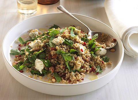 Food, Serveware, Cuisine, Dishware, Tableware, Leaf vegetable, Drinkware, Salad, Recipe, Ingredient,