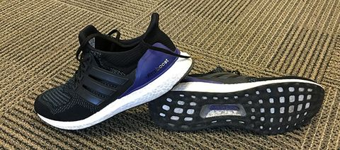 dc04d91f086e1 First look  adidas ultra boost