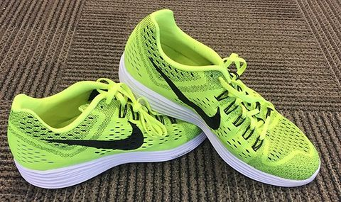 pretty nice 7a429 30d88 First look: Nike LunarTempo