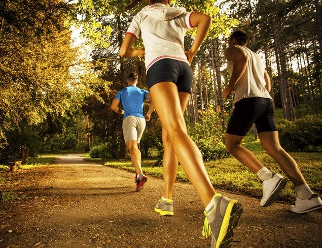 Top 10 spring 5Ks to cut your teeth on