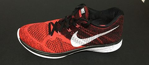 huge selection of 3c732 ca087 First Look: Nike Flyknit Lunar 3